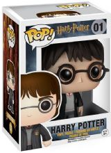 Harry Potter Pops